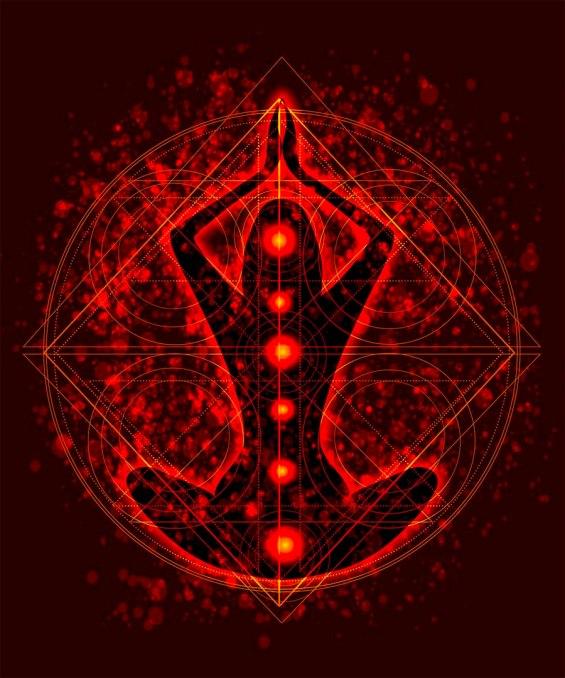 relaxation meditation yoga trance